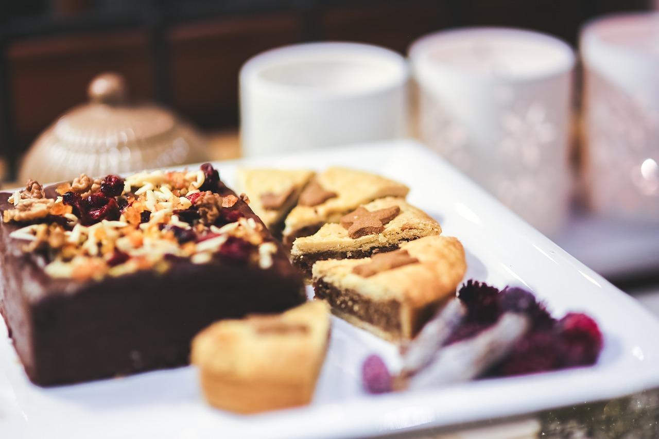 Cocina para niños en inglés: Brownies
