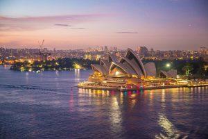 Trabajar en Australia, inglés y oportunidades (2020)